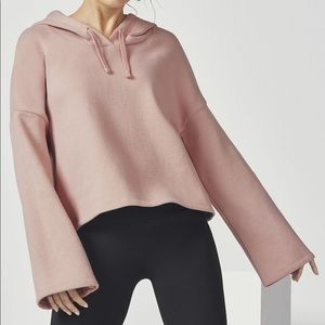 Fabletics Charles Fleece Pullover